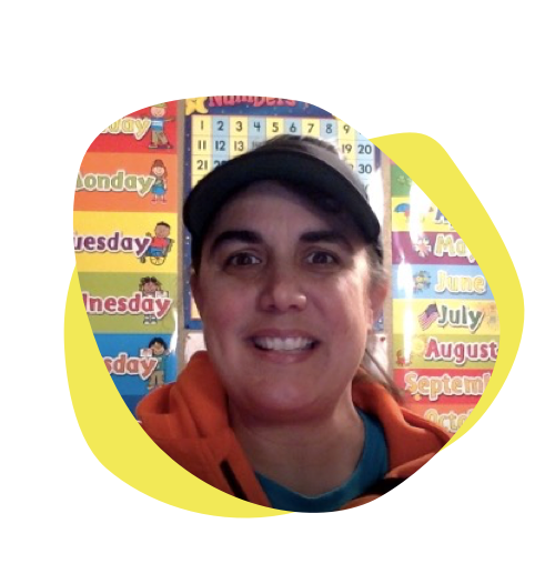 A headshot of Bansho Learning Partner Jen C.