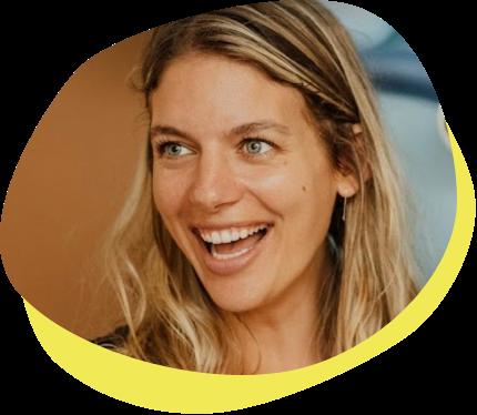 Headshot of Learning Partner Andrea R.
