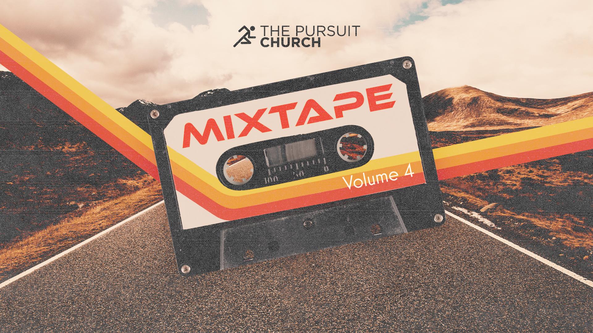 Mixtape Sermon Series
