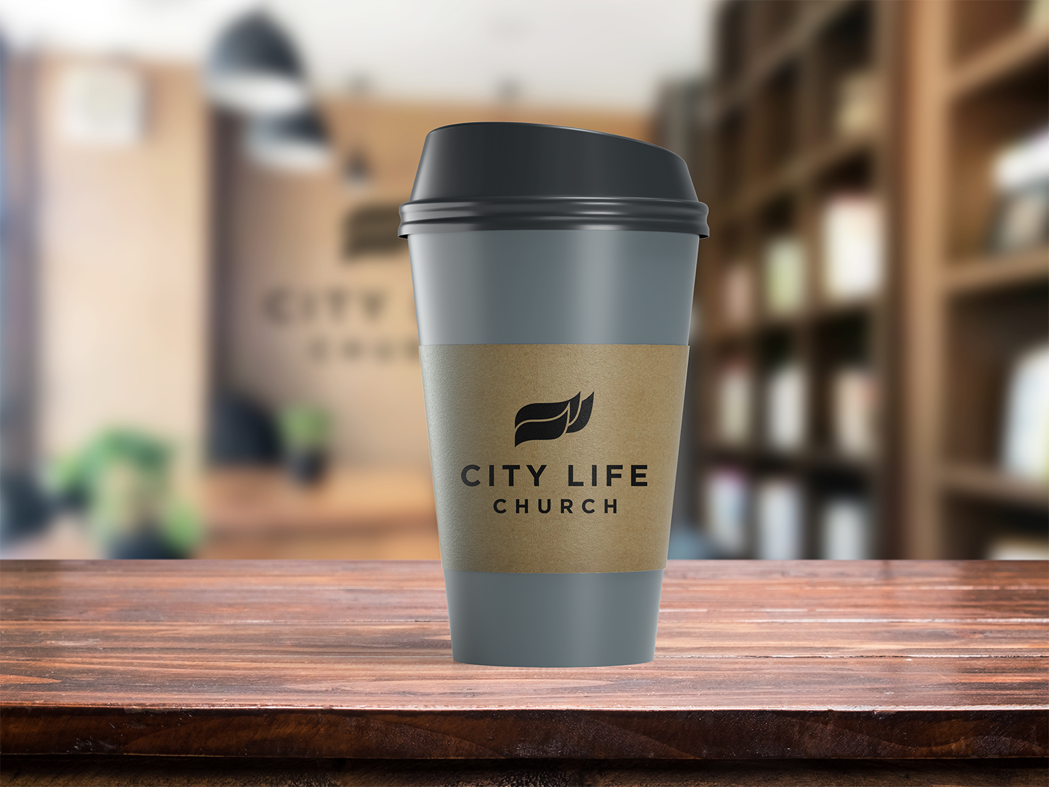 City Life Church Logo