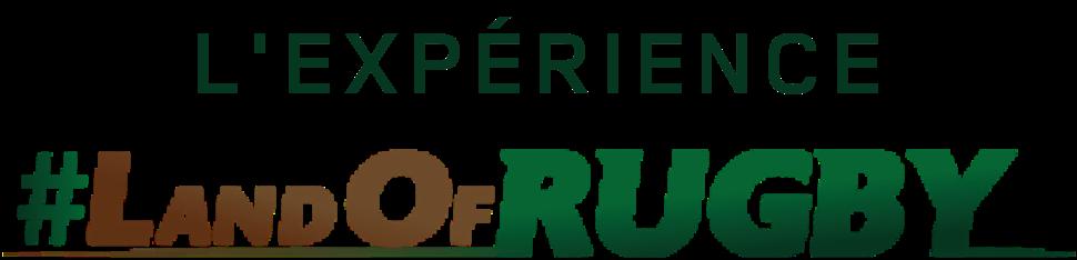 Logo de Land Of Rugby
