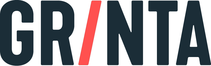 Logo Grinta
