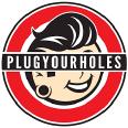 PlugYourHoles logo