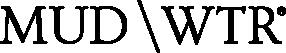 MUD/WTR logo