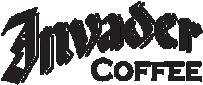Invader Coffee logo