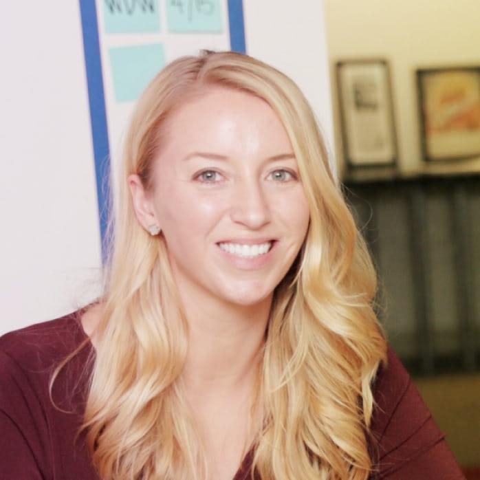 Lauren Doyle