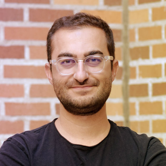 Darian Shirazi