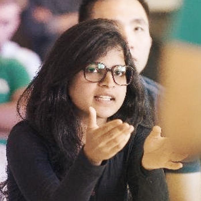 Trisha Kothari