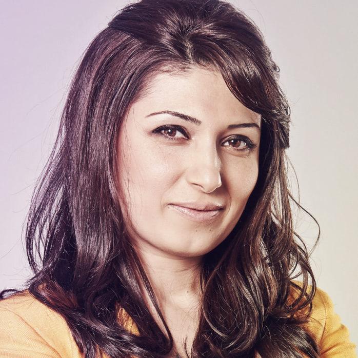 Mariam Hakobyan