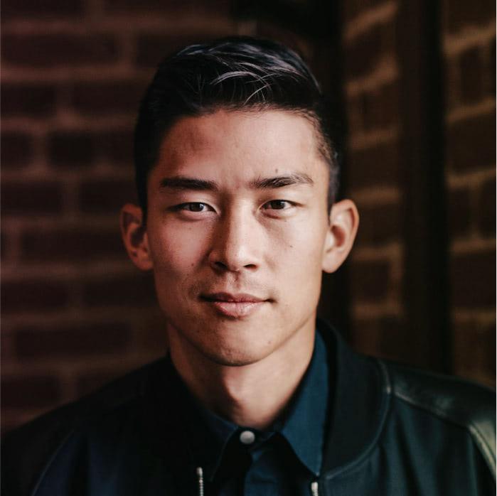 Bryant Chou