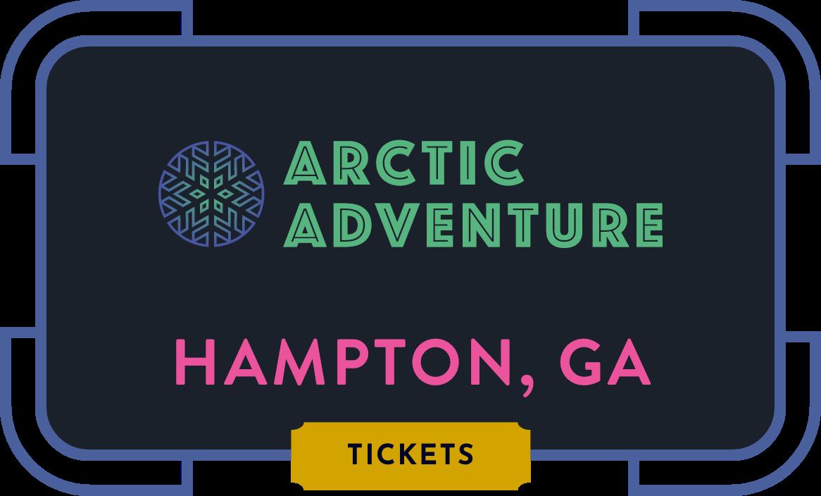 Arctic Adventure - Hampton