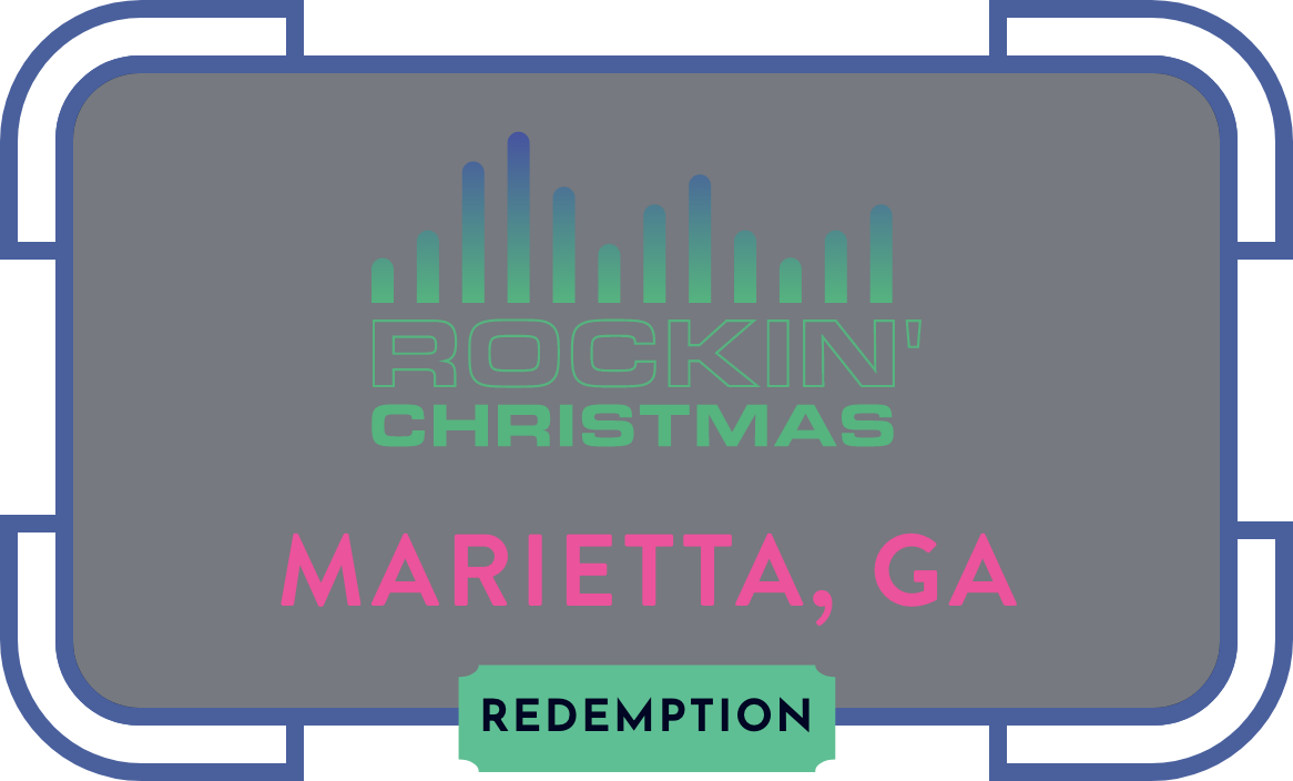 Rockin Christmas - Marietta