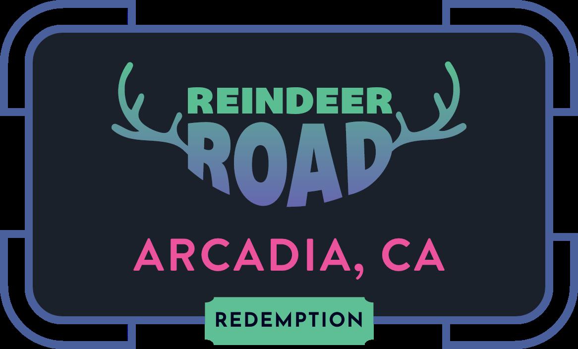 Reindeer Road - Arcadia