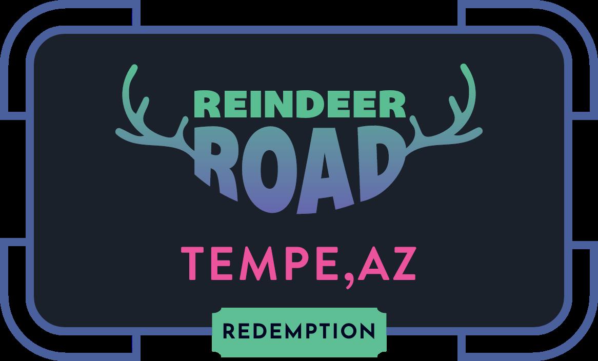 Reindeer Road - Tempe