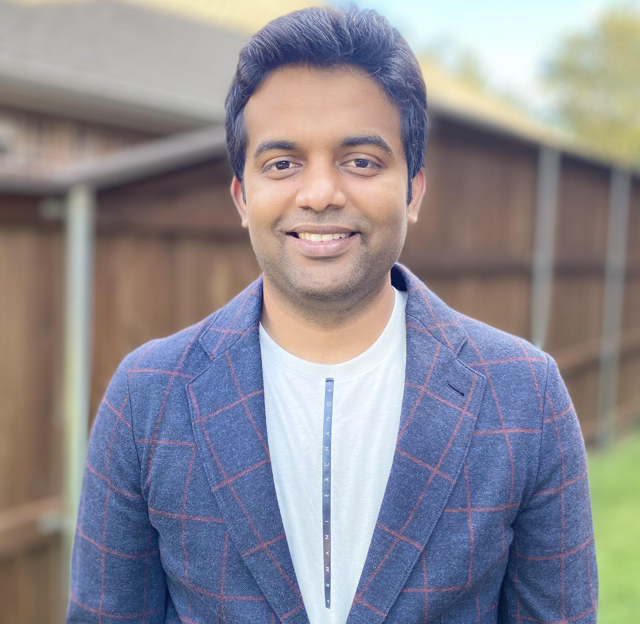Prakash Pasupathy