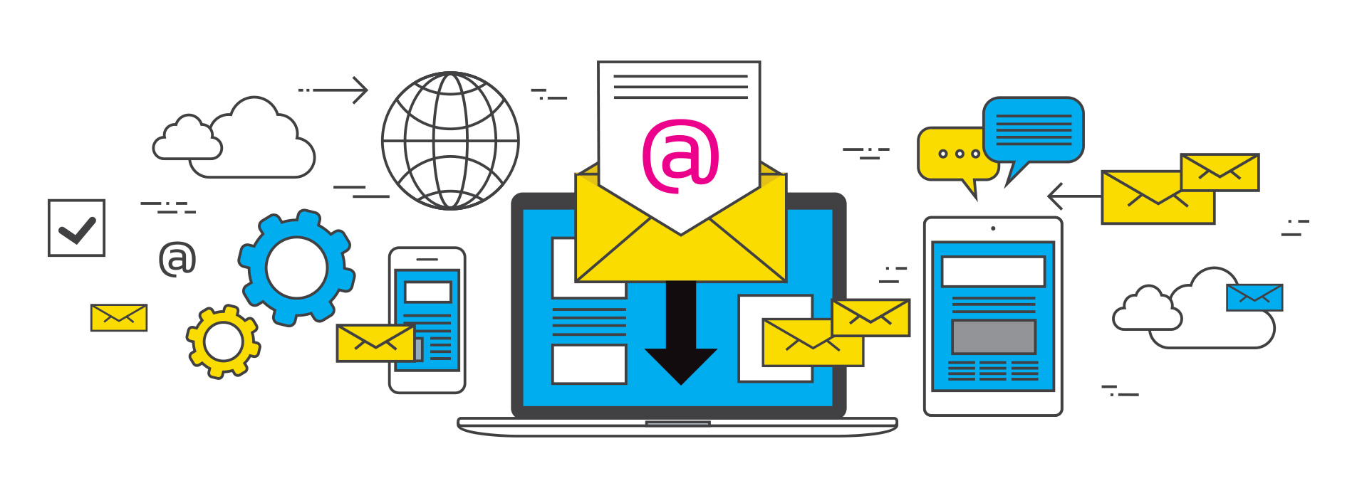 Why email marketing is not dead and how you can maximise its ROI for your business