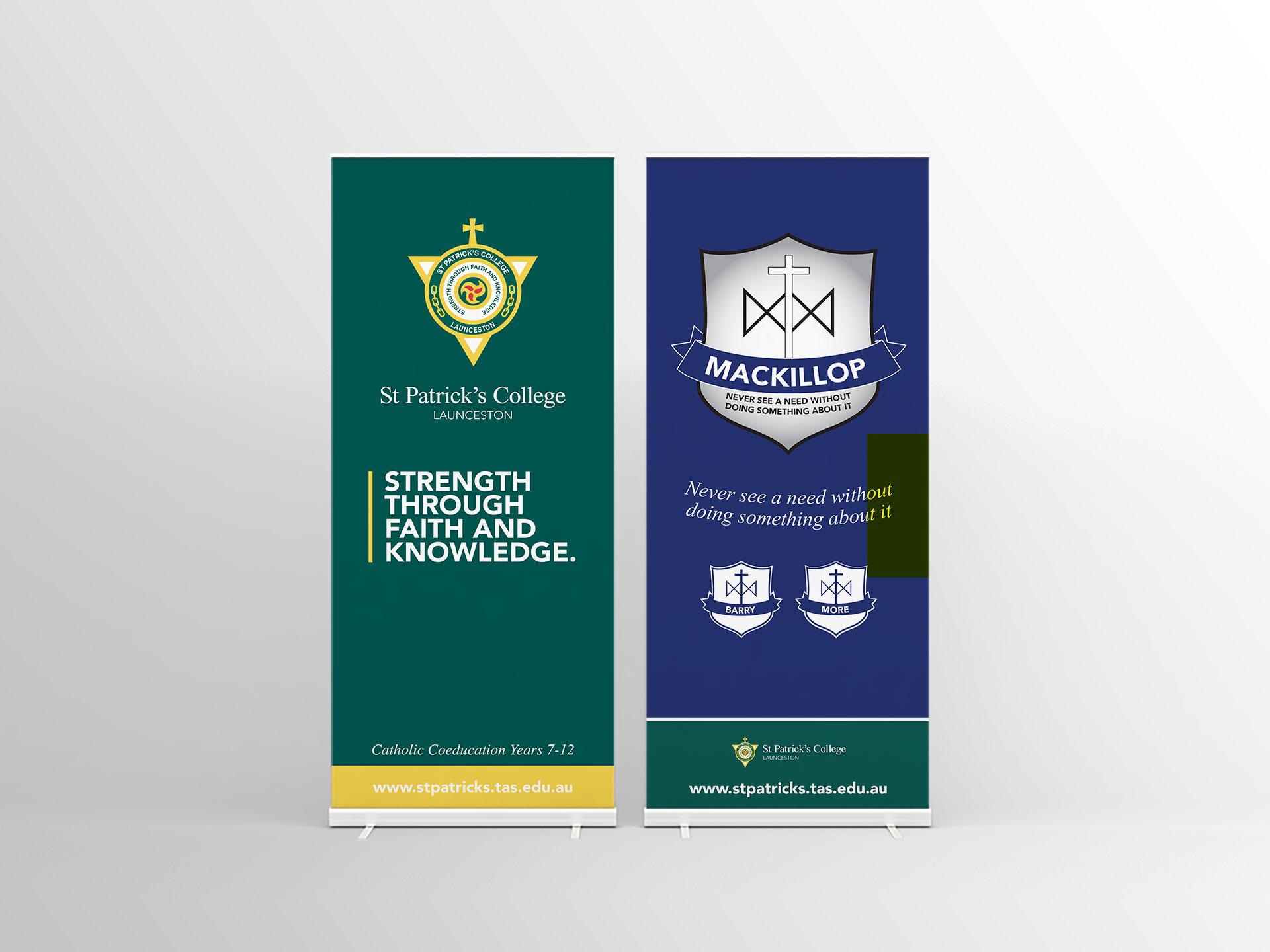 St Patrick's College Launceston