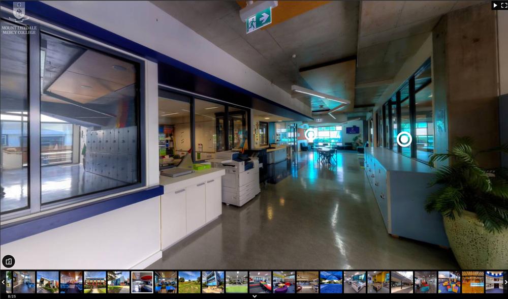 Mount Lilydale Mercy College Virtual Tour