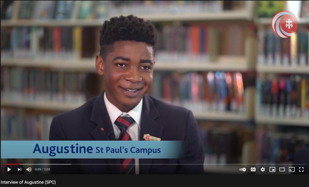 Emmanuel College Interviews