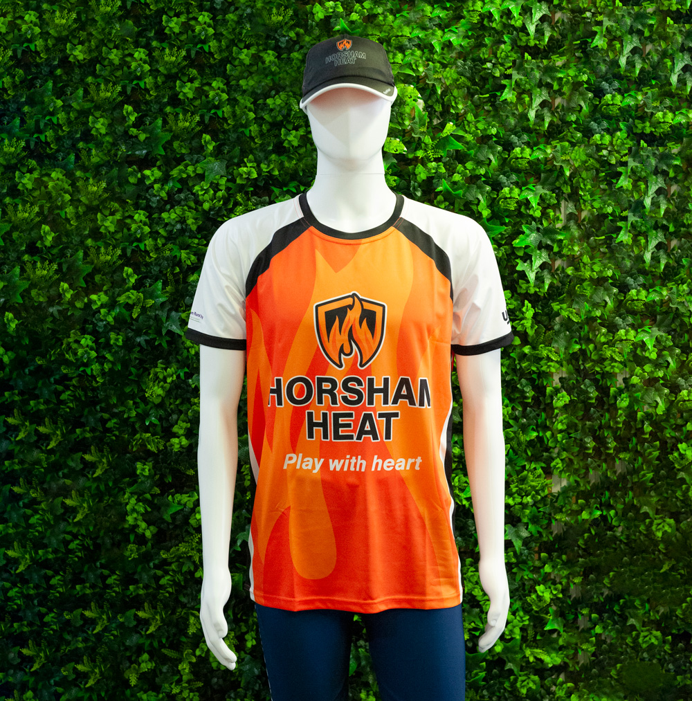 Horsham Heat Uniform