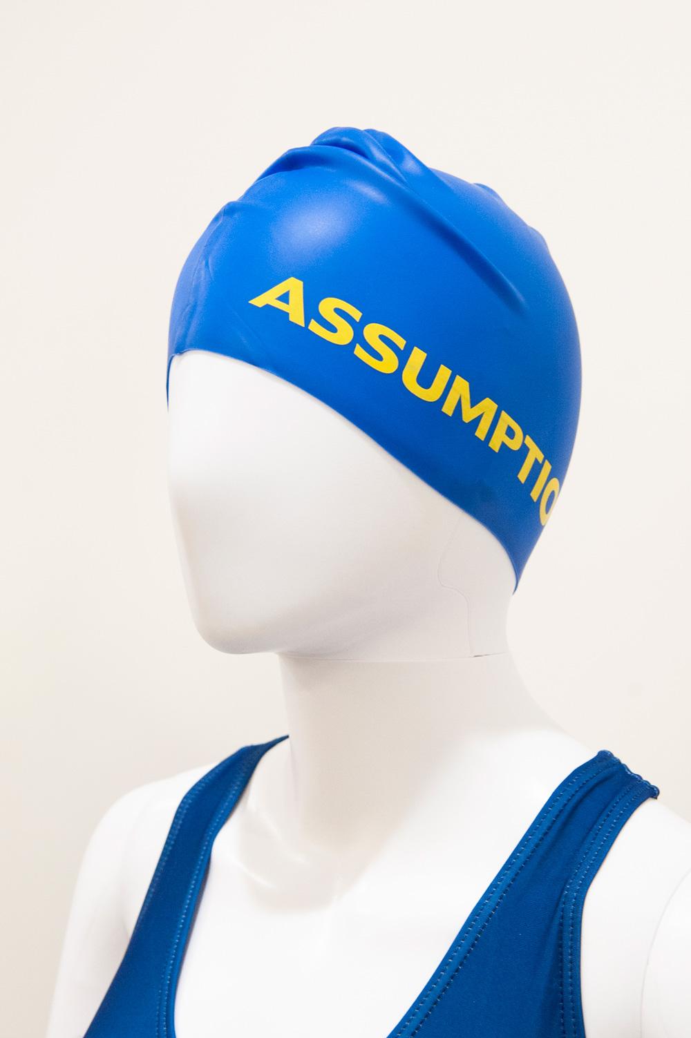 Assumption Sports Uniforms