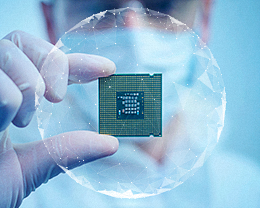 5 Semiconductor Stocks to Know About