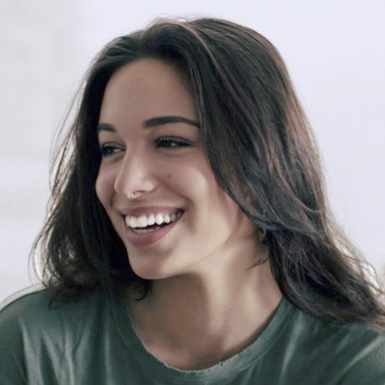 Olivia Bortolazzo