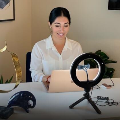 Madison Eker, Founder & CEO