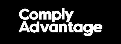 Comply Advantage logo