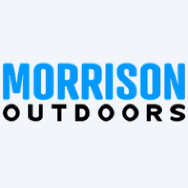 Morrison Outdoors talked about using our network.