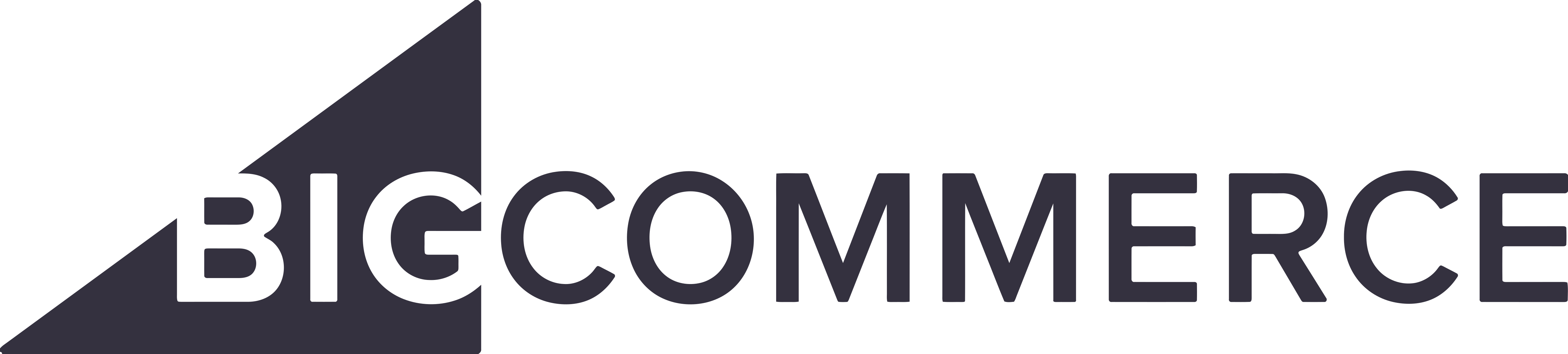 BigCommerce is partnered with RSL