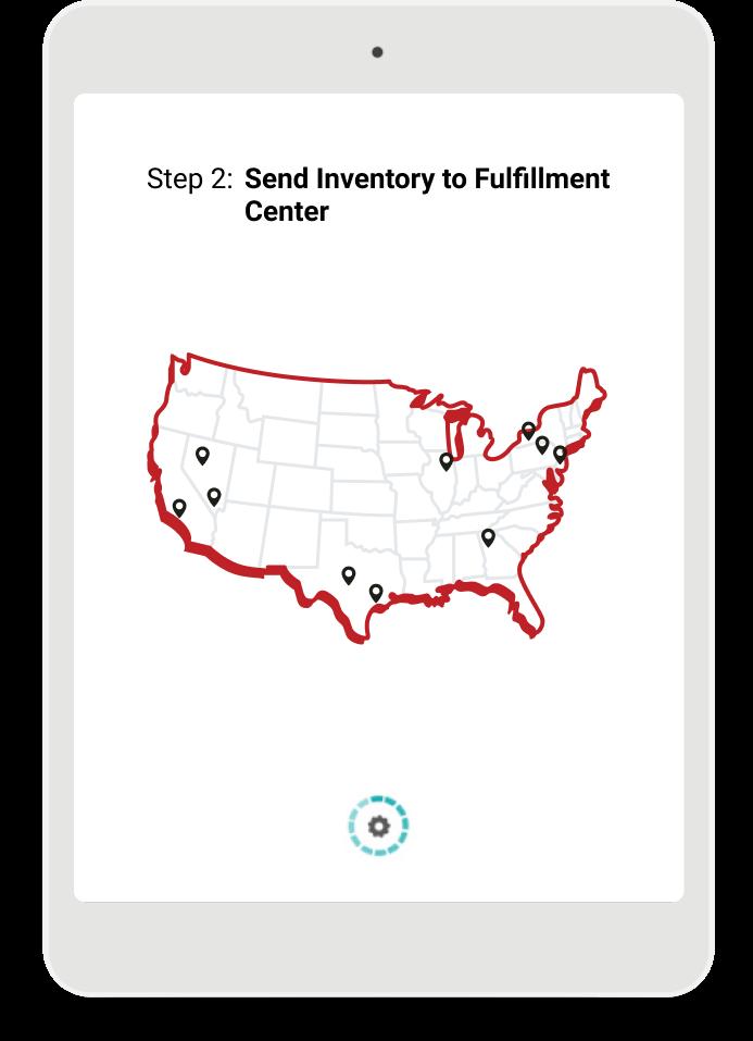 Step 2 Integration Testing - SmartFill