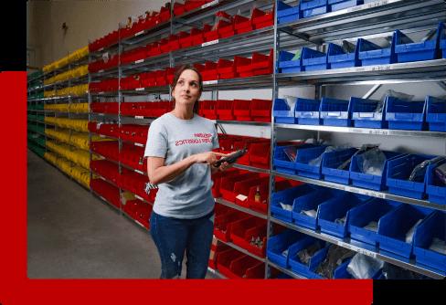 Low Fulfillment Cost | Rakuten Super Logistics