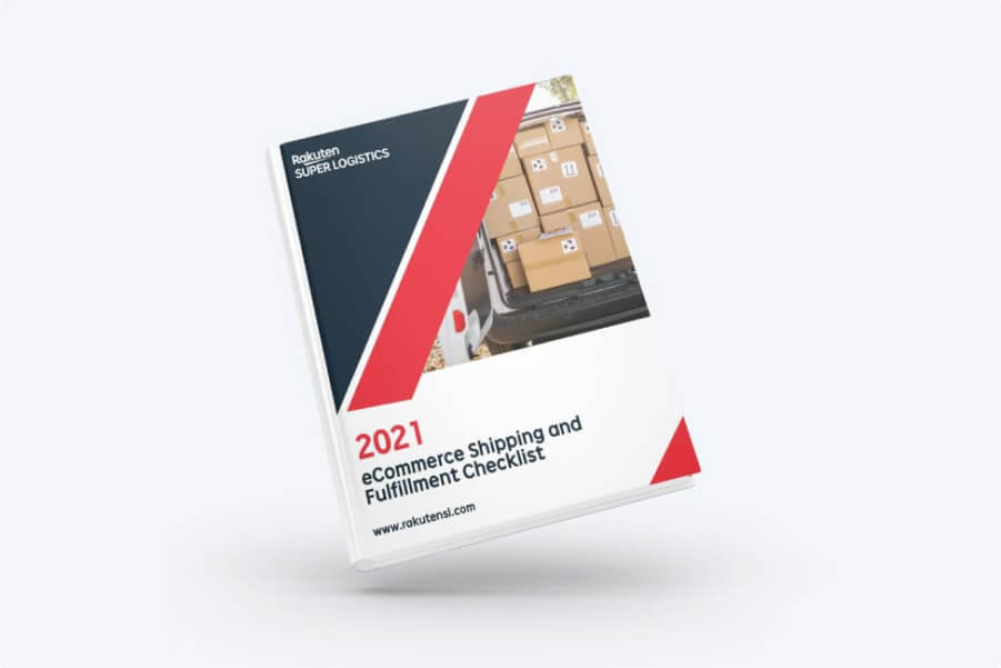 2021 eCommerce Shipping and Fulfillment Checklist
