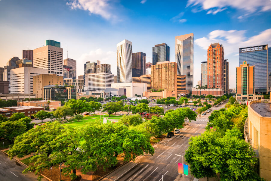 Your Houston eCommerce Logistics Expert