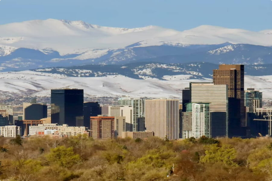 Your Denver eCommerce Logistics Expert