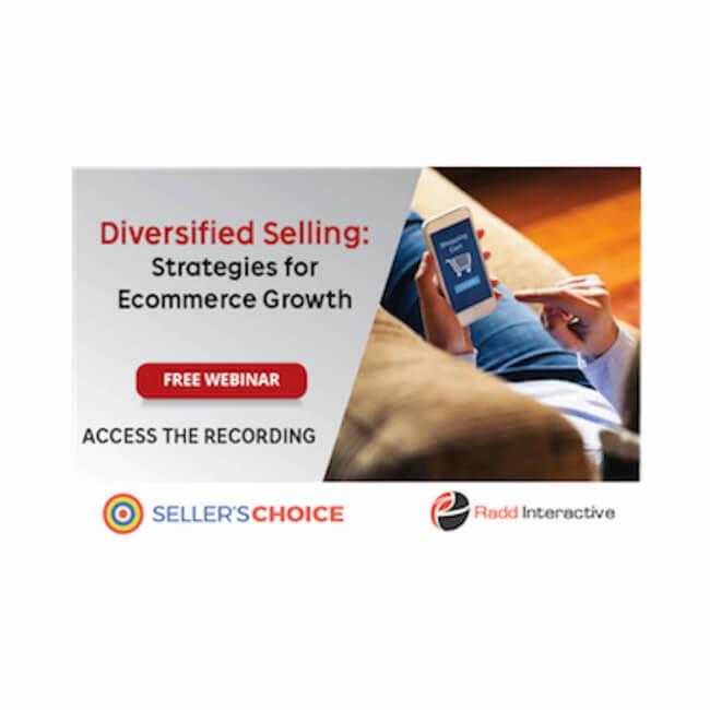 Diversify Online Sales with Branding and SEO Tactics