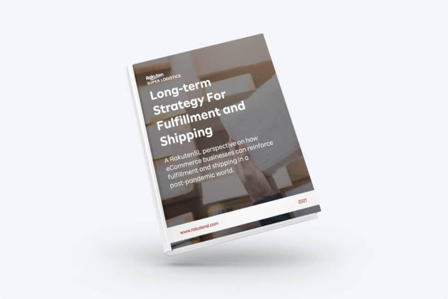 Long-Term Strategy for Fulfillment and Shipping