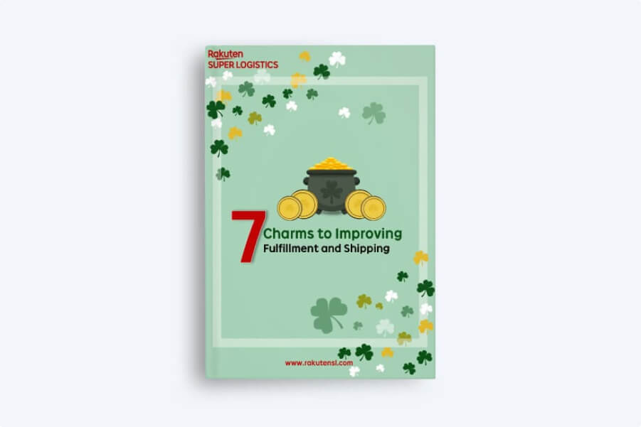 7 Charms to Improving Fulfillment & Shipping