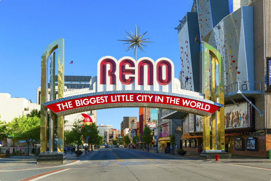 Your Reno eCommerce Logistics Expert