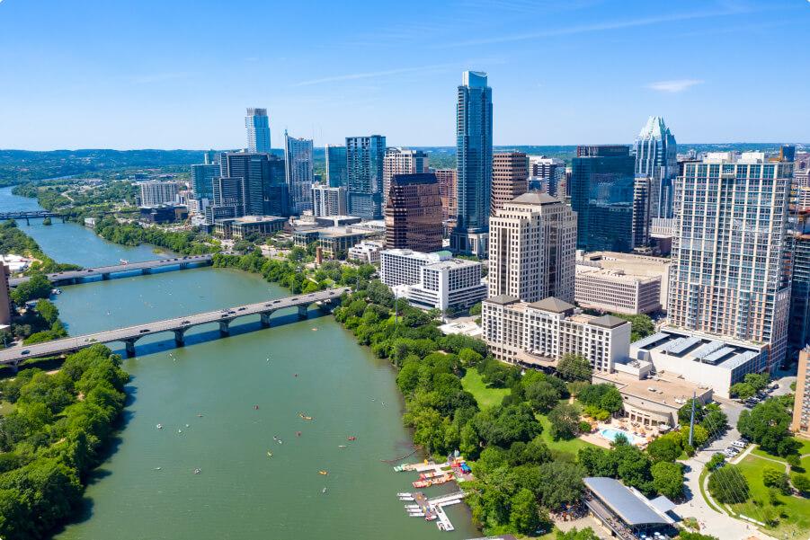 Austin Order Fulfillment Services