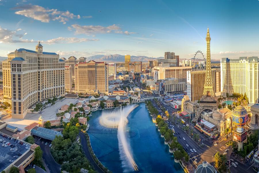 Las Vegas Order Fulfillment Services
