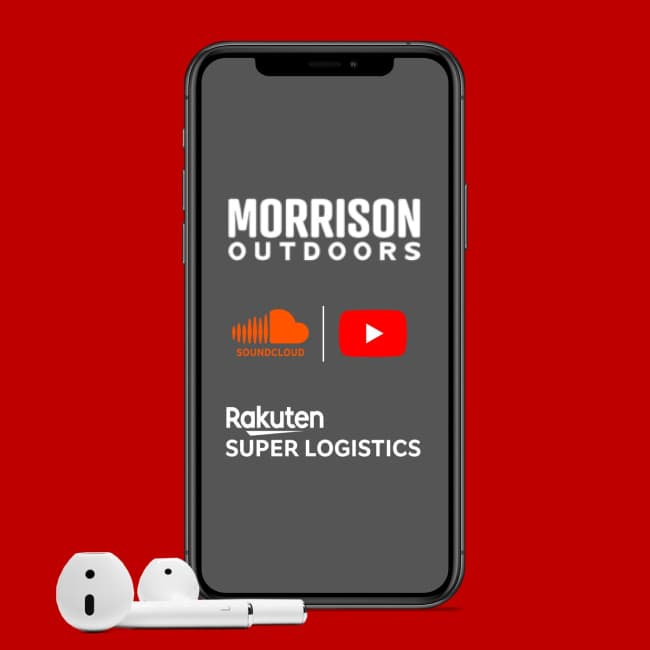 2021 eCommerce Podcast Talk w/ Morrison Outdoors