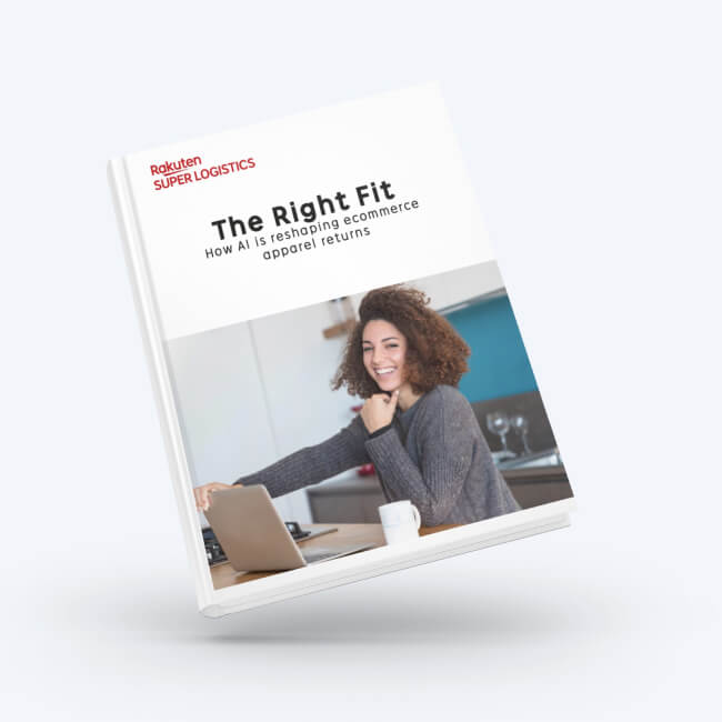 The Right Fit – How AI is Changing eCommerce Apparel Returns