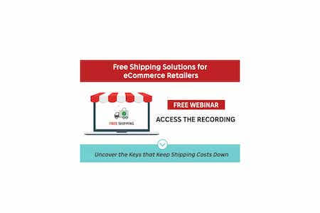 Strategies for Free Shipping