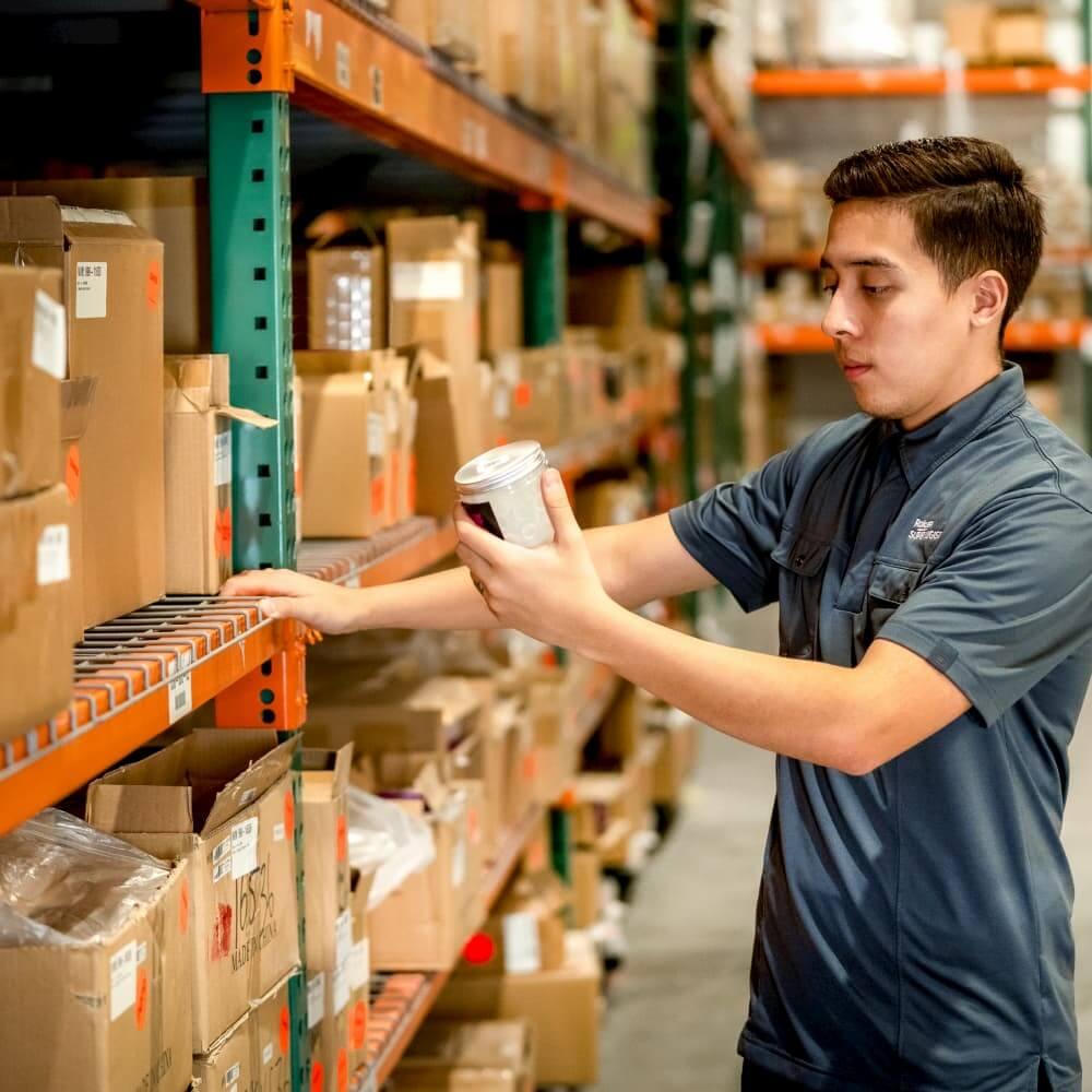 3PL Logistics for Returns Management