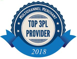 RSL Named a Multichannel Merchant Top 3PL for 2018