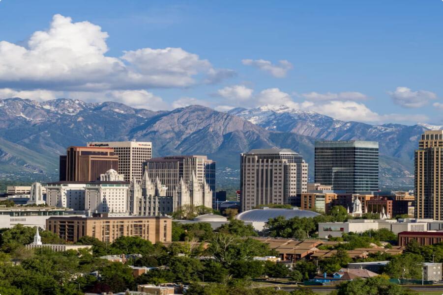 Your Salt Lake City eCommerce Logistics Expert