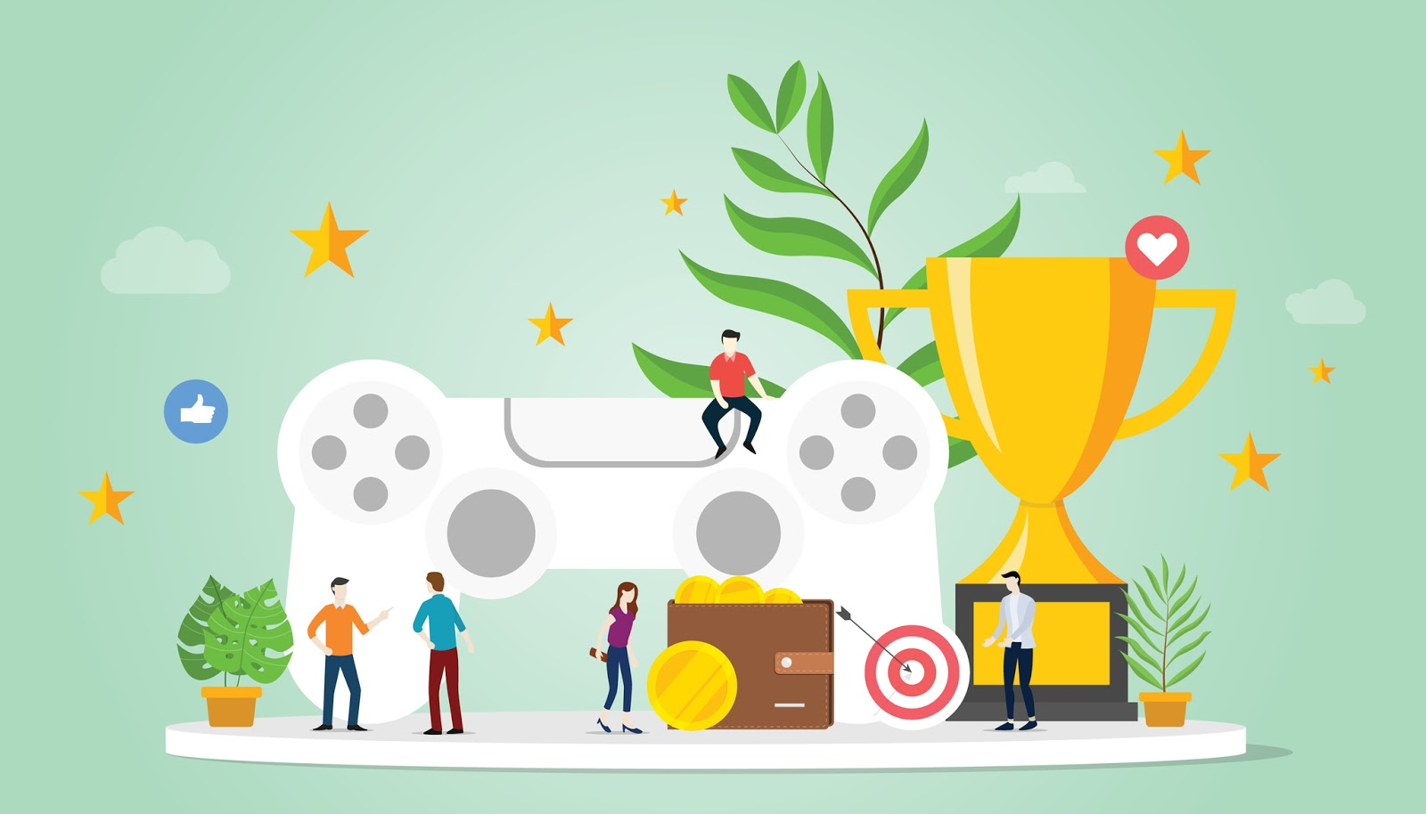 Order Hive Guest Blog Post: eCommerce Gamification