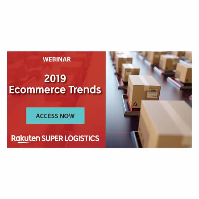 2019 eCommerce Trends & Predictions